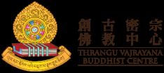 創古密宗佛教中心 Logo